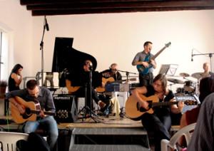Magica Spagna in musica