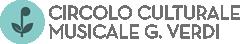 Circolo Culturale Musicale G. Verdi