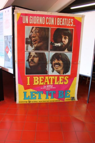 Let it Be atles