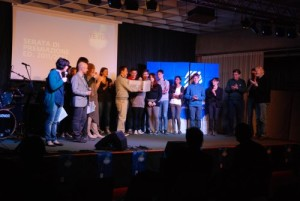 premiazione teo 131 2011-12