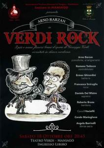 Verdi rock